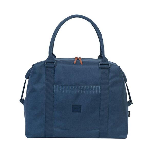 【EST】HERSCHEL STRAND 側背包 肩背包 ROSWELL系列 刺繡 深藍 [HS-0022-A45] G0414 0