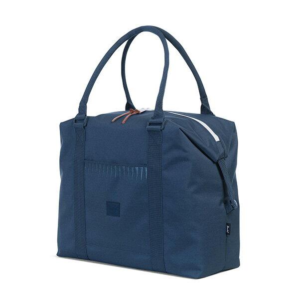 【EST】HERSCHEL STRAND 側背包 肩背包 ROSWELL系列 刺繡 深藍 [HS-0022-A45] G0414 1