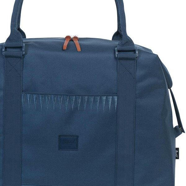 【EST】HERSCHEL STRAND 側背包 肩背包 ROSWELL系列 刺繡 深藍 [HS-0022-A45] G0414 4