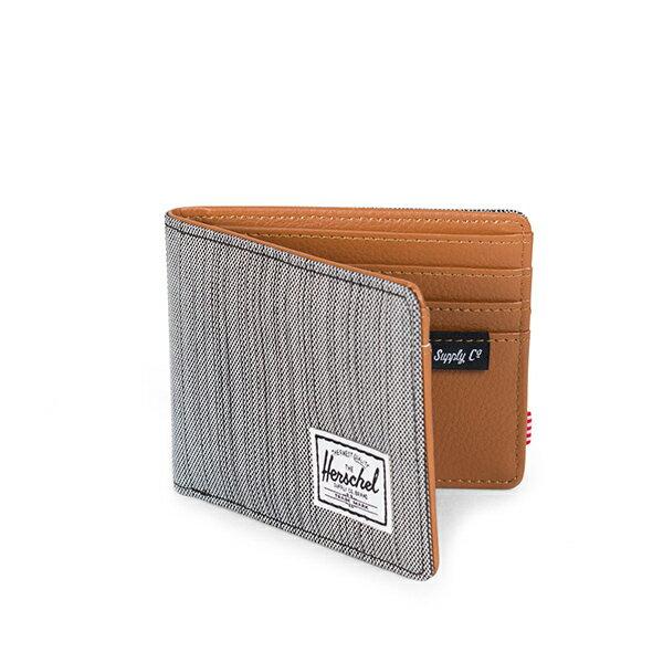 【EST】HERSCHEL HANK WALLET 短夾 皮夾 錢包 大理石灰 [HS-0049-C61] G1012 1