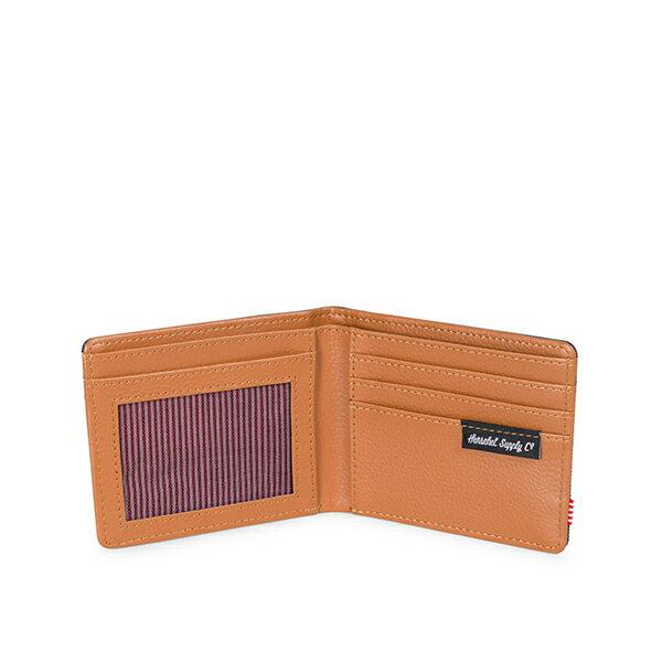 【EST】HERSCHEL HANK WALLET 短夾 皮夾 錢包 藍點點 [HS-0049-C73] G1012 2