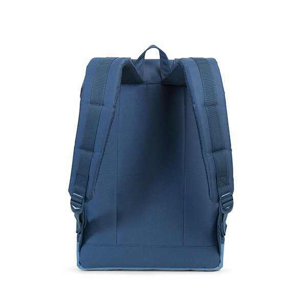 【EST】HERSCHEL RETREAT 15吋電腦包 後背包 拼色 藍 [HS-0066-A58] G0414 3