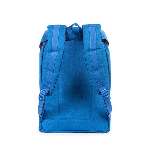 【EST】HERSCHEL RETREAT 15吋電腦包 後背包 水藍 [HS-0066-909] G0122 3