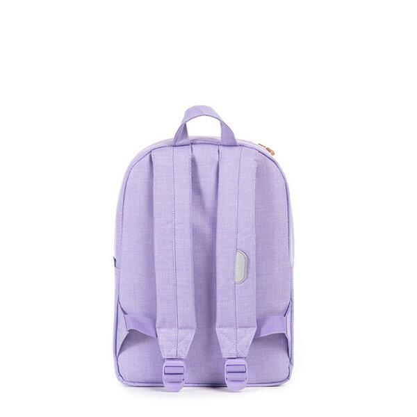 【EST】HERSCHEL HERITAGE KIDS 兒童 後背包 淺紫 [HS-0073-737] G0706 3