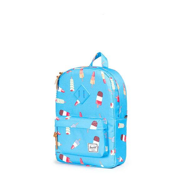 【EST】HERSCHEL HERITAGE KIDS 兒童 後背包 甜點 水藍 [HS-0073-959] G0706 2