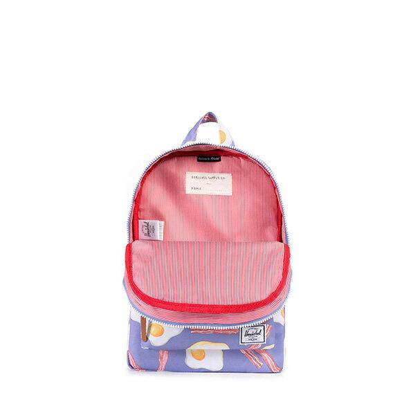【EST】HERSCHEL SETTLEMENT KIDS 兒童 後背包 早餐 塗鴉 [HS-0074-731] G0706 1