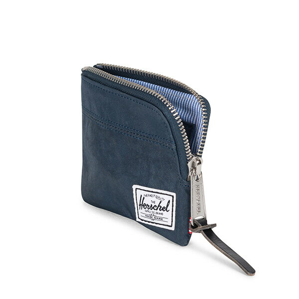 【EST】HERSCHEL JOHNNY WALLET 小皮夾 零錢包 SELECT系列 日全蝕 [HS-0094-A60] G0414 2