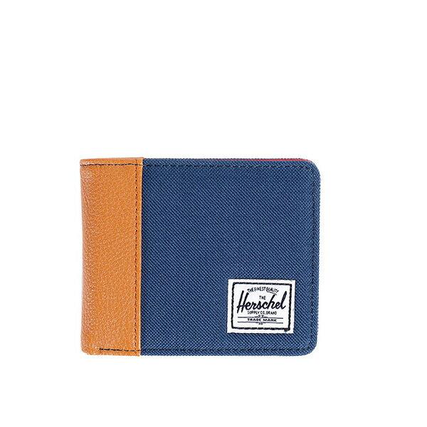 ★整點特賣限時5折★【EST】Herschel Edward Wallet 短夾 皮夾 錢包 藍 [HS-0133-007] G0122【12/06憑優惠券代碼 SS_20161206。滿888再折100】 0