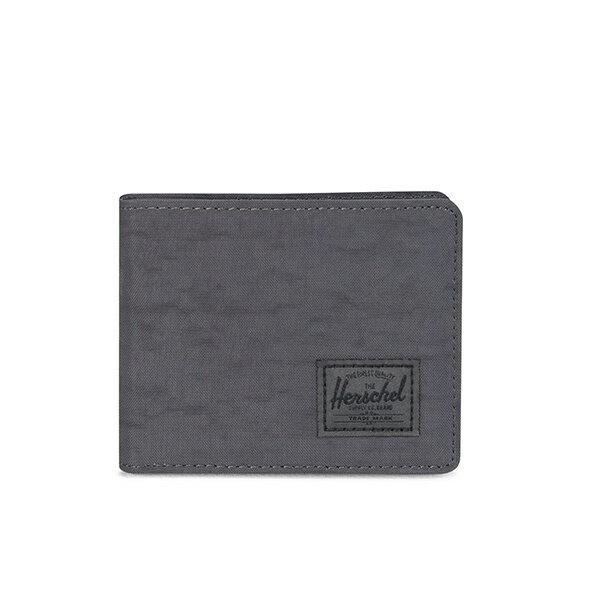 【EST】Herschel Roy Coin Wallet 短夾 皮夾 零錢包 深灰 [HS-0151-B28] G1012 0