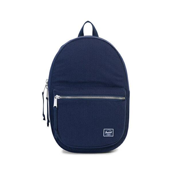 【EST】HERSCHEL LAWSON 電腦包 後背包 單寧藍 [HS-0179-C40] G1012 0