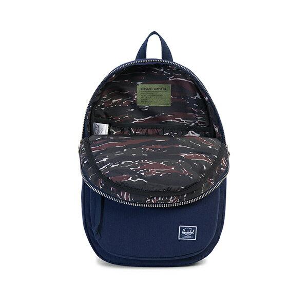 【EST】HERSCHEL LAWSON 電腦包 後背包 單寧藍 [HS-0179-C40] G1012 1