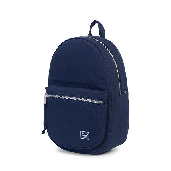 【EST】HERSCHEL LAWSON 電腦包 後背包 單寧藍 [HS-0179-C40] G1012 2