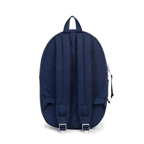 【EST】HERSCHEL LAWSON 電腦包 後背包 單寧藍 [HS-0179-C40] G1012 3
