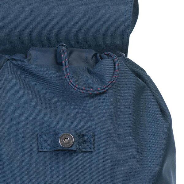 【EST】HERSCHEL REID 束口 扣式 後背包 藍紅 [HS-0182-018] G0414 5