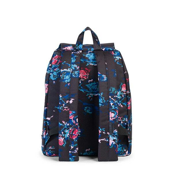 【EST】HERSCHEL REID MID 中款 束口 扣式 後背包 迷幻印花 [HS-0184-C62] G1012 3