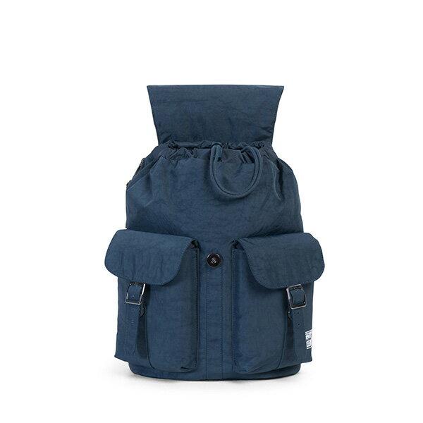 【EST】HERSCHEL DAWSON WMNS 女款 束口 雙口袋 後背包 SELECT系列 日全蝕 [HS-0210-A60] G0414 1