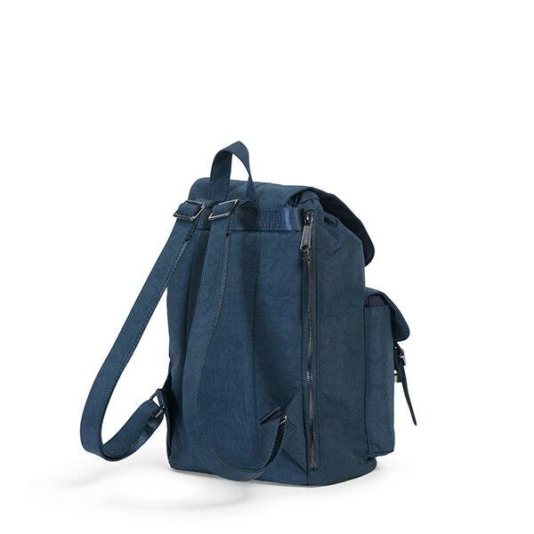 【EST】HERSCHEL DAWSON WMNS 女款 束口 雙口袋 後背包 SELECT系列 日全蝕 [HS-0210-A60] G0414 3