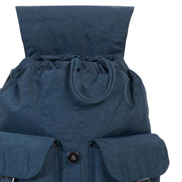 【EST】HERSCHEL DAWSON WMNS 女款 束口 雙口袋 後背包 SELECT系列 日全蝕 [HS-0210-A60] G0414 4