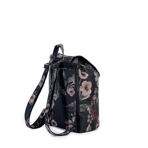 【EST】HERSCHEL REID WMNS 女款 束口 扣式 後背包 花卉 [HS-0213-910] G0122 3