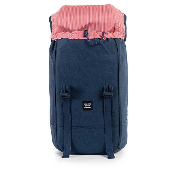 【EST】HERSCHEL IONA 15吋電腦包 後背包 藍 [HS-0234-007] G0122 1