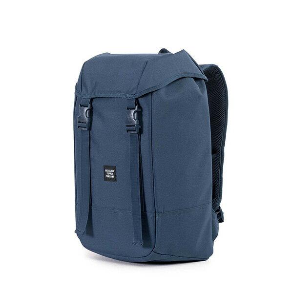 【EST】HERSCHEL IONA 15吋電腦包 後背包 藍 [HS-0234-007] G0122 2