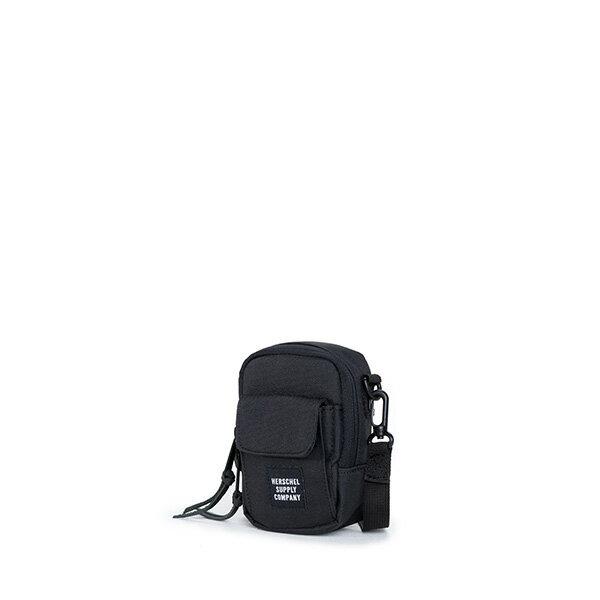 【EST】HERSCHEL ELLISON 掛腰包 零錢包 相機包 STUDIO系列 黑 [HS-0243-001] G0414 1