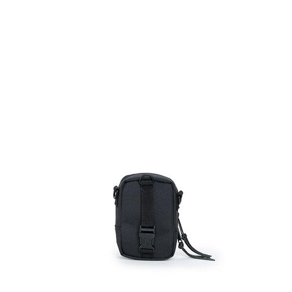 【EST】HERSCHEL ELLISON 掛腰包 零錢包 相機包 STUDIO系列 黑 [HS-0243-001] G0414 2