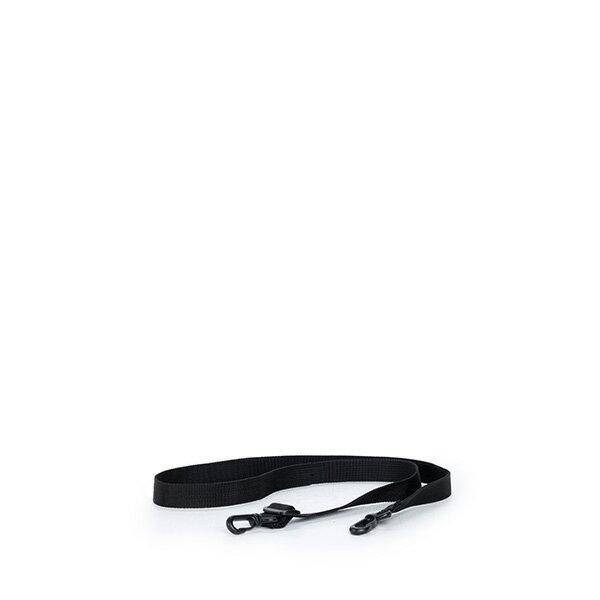 【EST】HERSCHEL ELLISON 掛腰包 零錢包 相機包 STUDIO系列 黑 [HS-0243-001] G0414 4