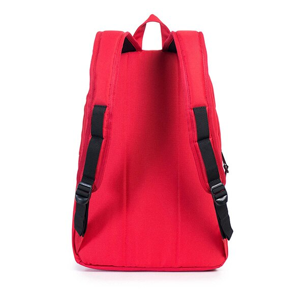【EST】HERSCHEL NELSON 多口袋 15吋電腦包 後背包 紅 [HS-0246-900] G0122 3