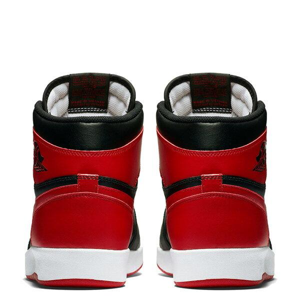 【EST】NIKE AIR JORDAN 1.5 RETURN 768861-001 男鞋 黑紅 [NI-4386-002] G0303 3