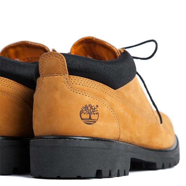 【EST】Timberland X Publish 聯名 Oxfords 經典 防水 牛津鞋靴 [PL-5379-537] 卡其 F1225 1