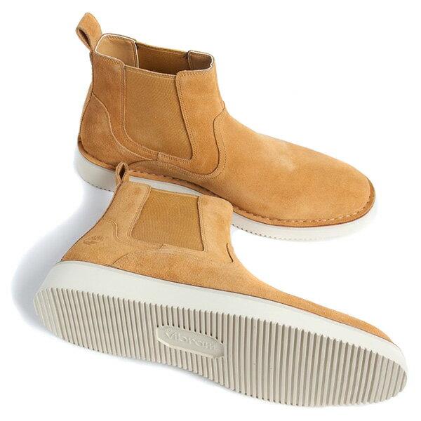 【EST】Timberland x Publish 聯名 CHELSEA 高筒 麂皮 切爾西靴 [PL-5380-537] 卡其 F12125 1