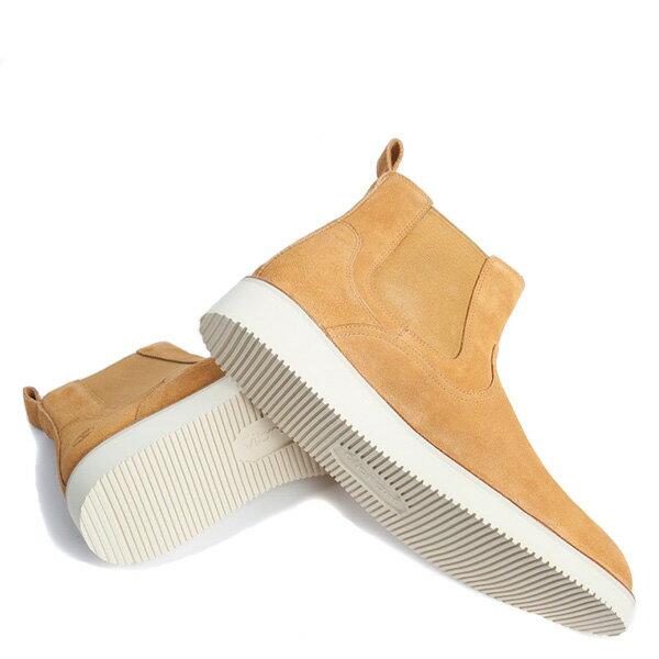 【EST】Timberland x Publish 聯名 CHELSEA 高筒 麂皮 切爾西靴 [PL-5380-537] 卡其 F12125 2