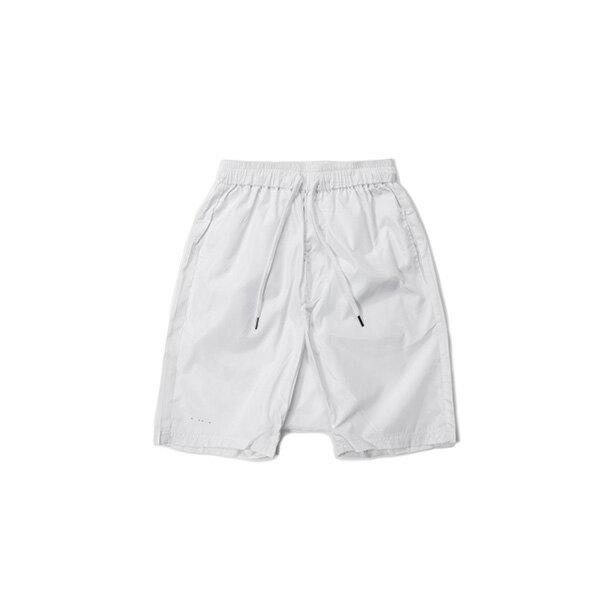 【EST】PUBLISH MONO 3 ARIES 綁帶 短褲 五分褲 白 [PL-5382-001] G0126 0