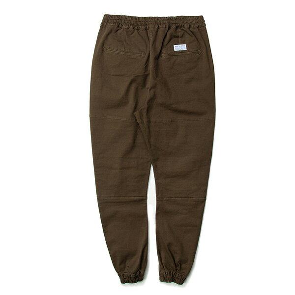 【EST】PUBLISH SHOOTER 破壞 綁帶 長褲 束口褲 橄欖綠 [PL-5396-035] G0129 1