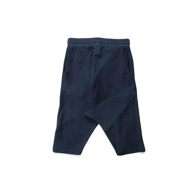 【EST】Publish Serge 綁帶 短褲 五分褲 深藍 [PL-5406-086] G0503 1