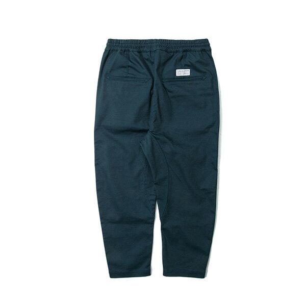 【EST】PUBLISH SLASH 綁帶 休閒 七分褲 深藍 [PL-5410-086] G0503 1