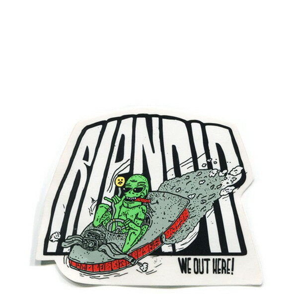 【EST】RIPNDIP SUMMER STICKER PACK 貼紙組合包 [RD-0004-XXX] G0910 4