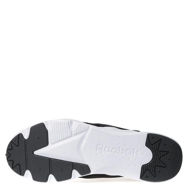 【EST】REEBOK FURYLITE NEW WOVEN V70798 編織 慢跑鞋 男女鞋 黑 [RE-4032-002] G0414 4