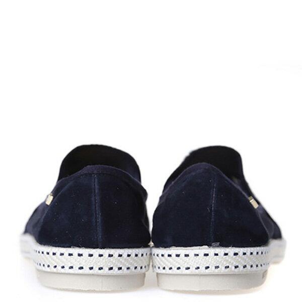 【EST】RIVIERAS 10度° 1154 麂皮 懶人鞋 藍 [RV-1154-086] F0330 3