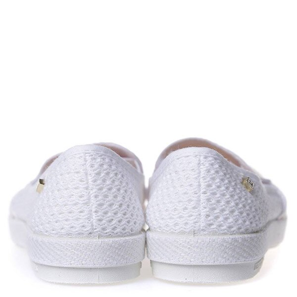 【EST】RIVIERAS 15度° 1532 半洞洞 拼接 懶人鞋 粉白 [RV-1532-066] F0623 3