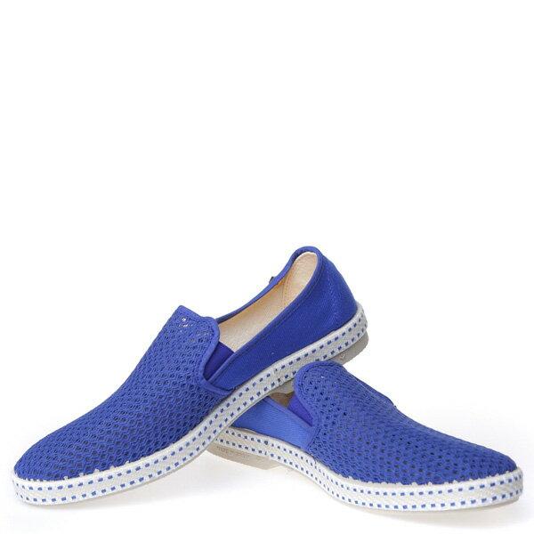 【EST】Rivieras 20度° 2006 半洞洞 懶人鞋 藍 [RV-2006-086] F0406 2