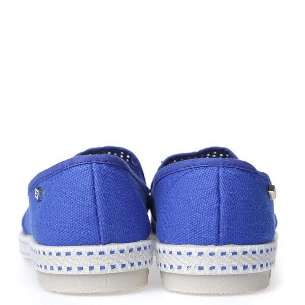 【EST】Rivieras 20度° 2006 半洞洞 懶人鞋 藍 [RV-2006-086] F0406 3
