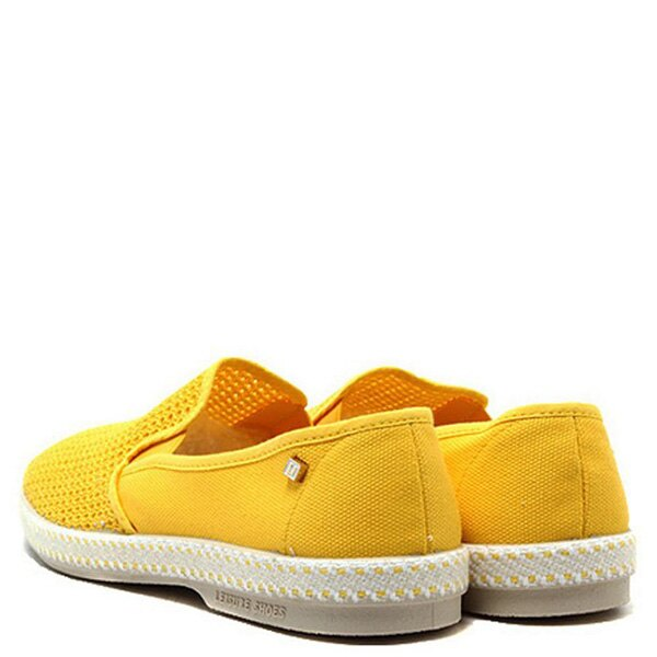 【EST】RIVIERAS 20度° 2008 半洞洞 懶人鞋 黃 [RV-2008-002] F0330 2