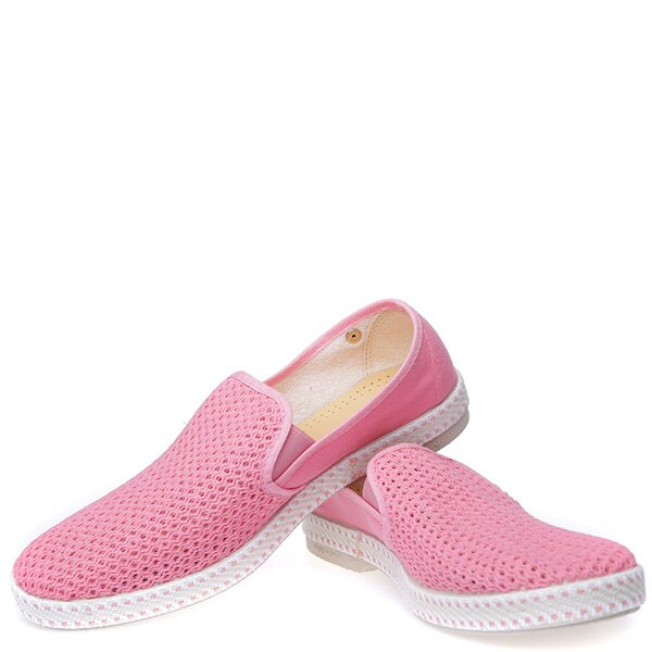 【EST】RIVIERAS 20度° 2012 半洞洞 懶人鞋 粉紅 [RV-2012-066] F0406 2