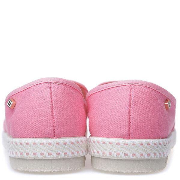 【EST】RIVIERAS 20度° 2012 半洞洞 懶人鞋 粉紅 [RV-2012-066] F0406 3