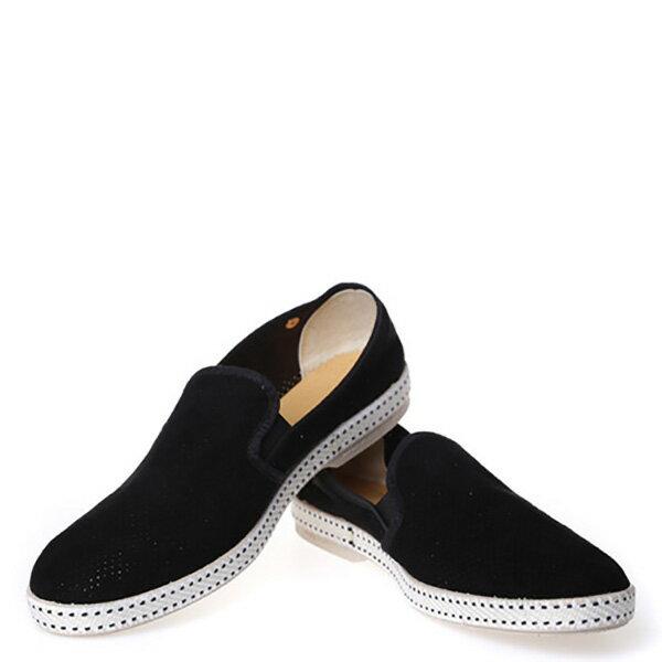 【EST】Rivieras 30度° 3021 洞洞 懶人鞋 黑 [RV-3021-002] F0330 2