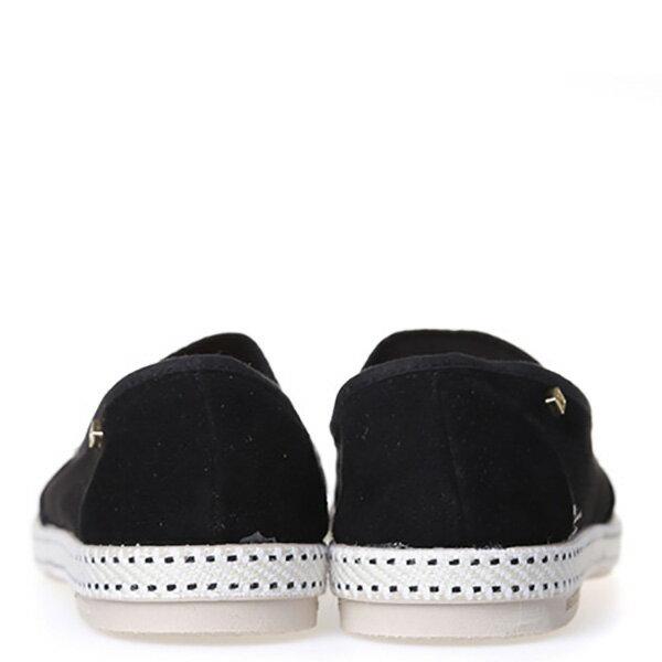 【EST】RIVIERAS 30度° 3021 洞洞 懶人鞋 黑 [RV-3021-002] F0330 3