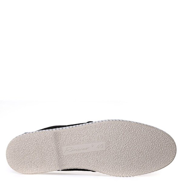 【EST】RIVIERAS 30度° 3021 洞洞 懶人鞋 黑 [RV-3021-002] F0330 4