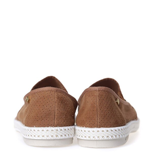 【EST】RIVIERAS 30度° 3025 洞洞 懶人鞋 咖啡 [RV-3025-052] F0330 3